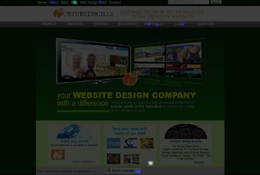 website-design-hotspots