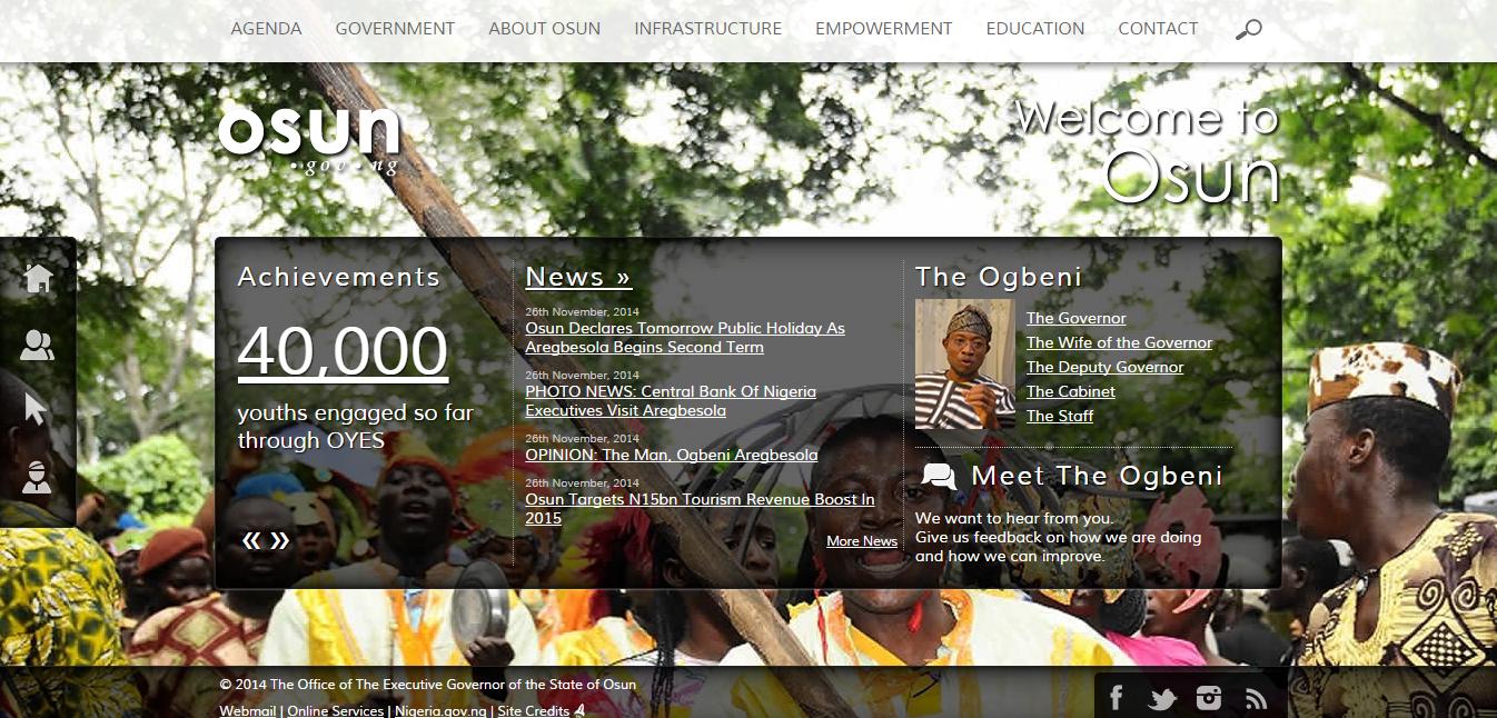 osun-state-nigeria-website-design