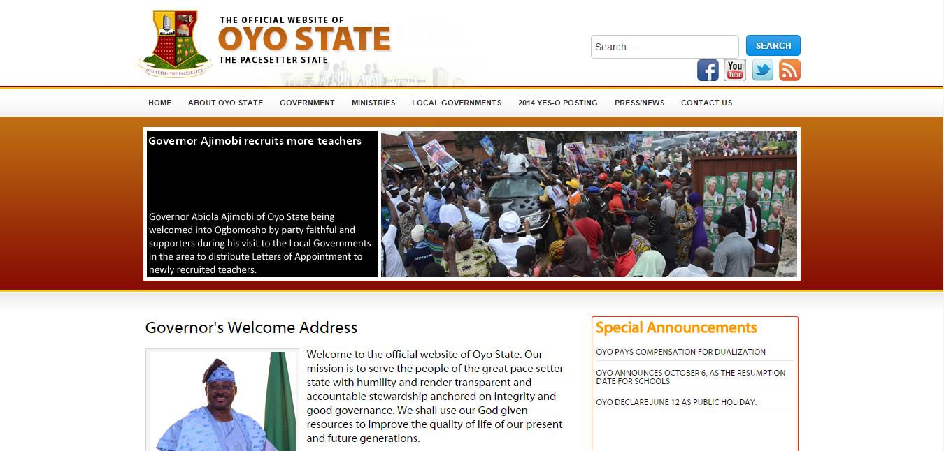 oyo-state-nigeria-website-design