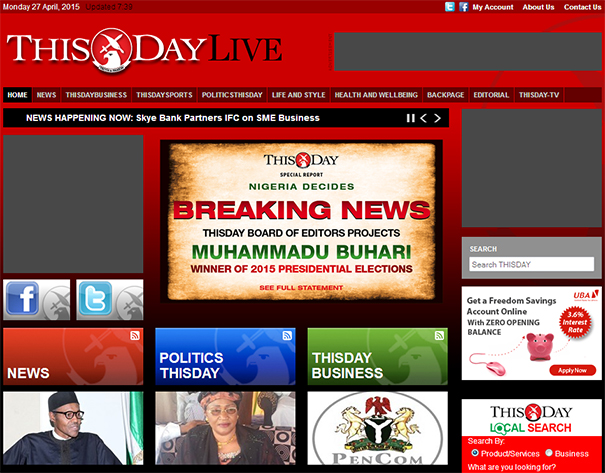 thisday-newspaper-lagos-website-design-homepage