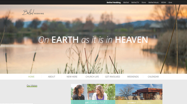 bethel-redding-church-website