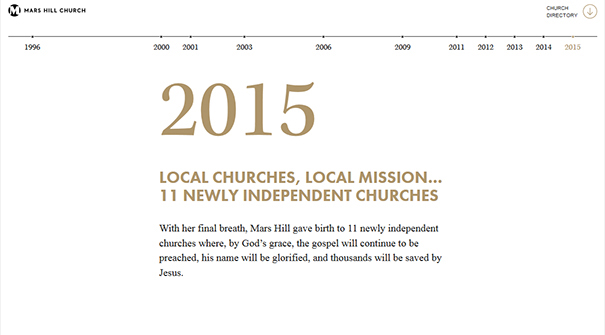 mars-hill-church-website-design