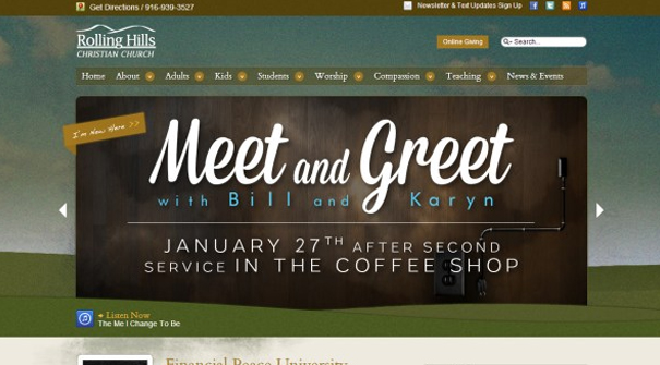 rolling-hills-christian-church-website-design