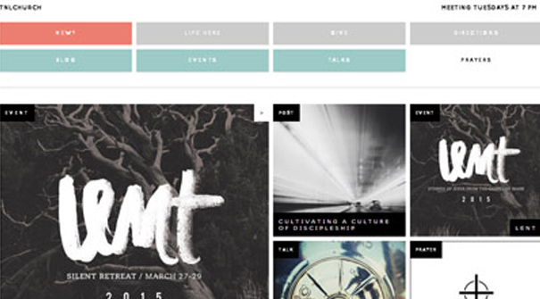 tnl-church-website-design