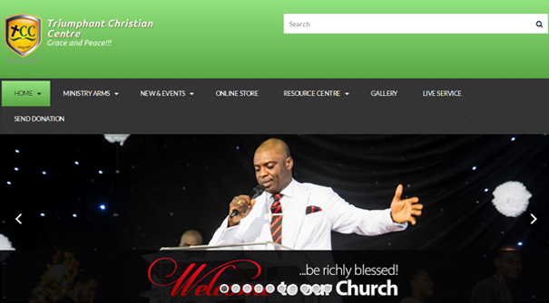 triumphant-christian-centre-lagos-nigeria-website-design