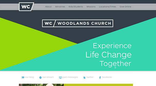 wc-church-website-design