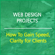 Web Design Project Nigeria - How to gain speed, clarity for clients