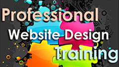 What to expect in web design training Nigeria
