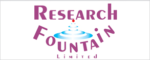 research-fountain-logo-design